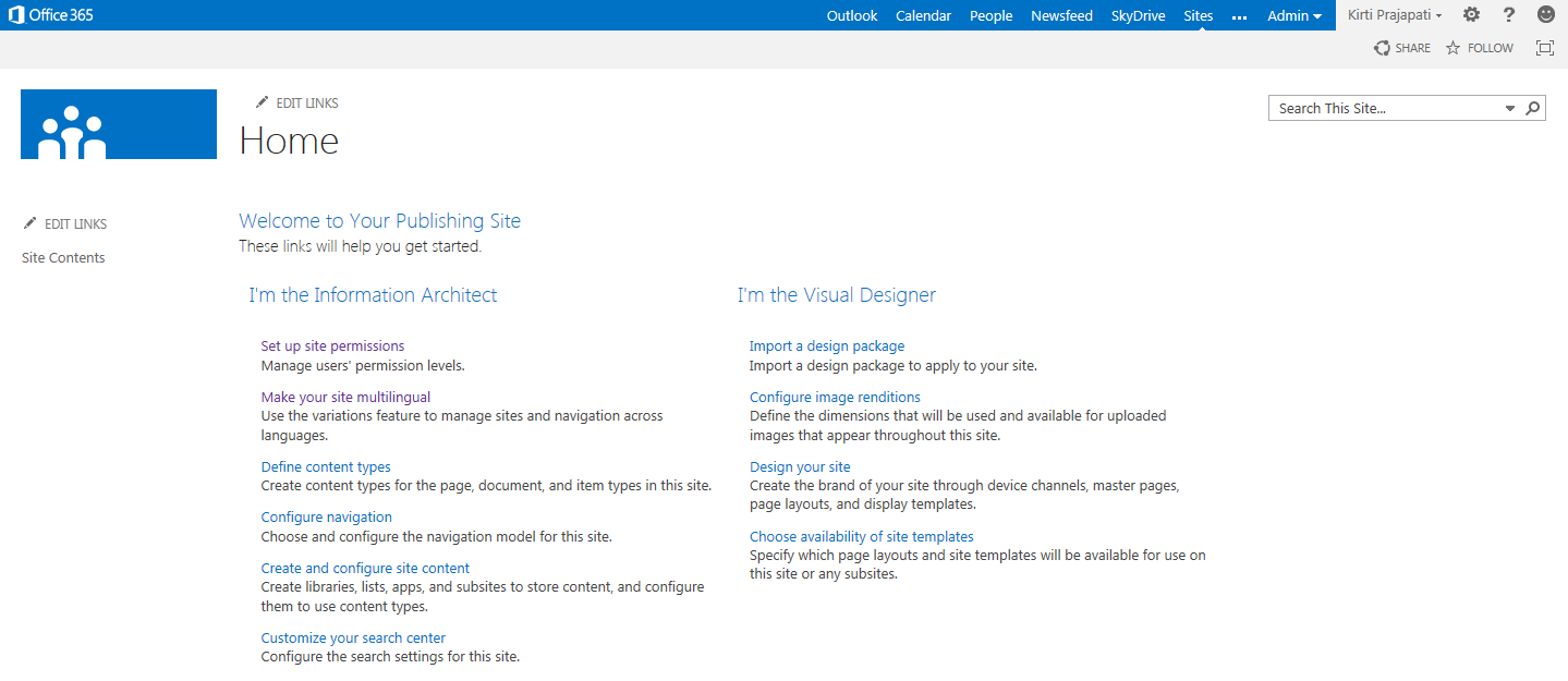 SharePoint Server 2013 New Features   SharePoint Solutions
